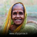 old Indian mother